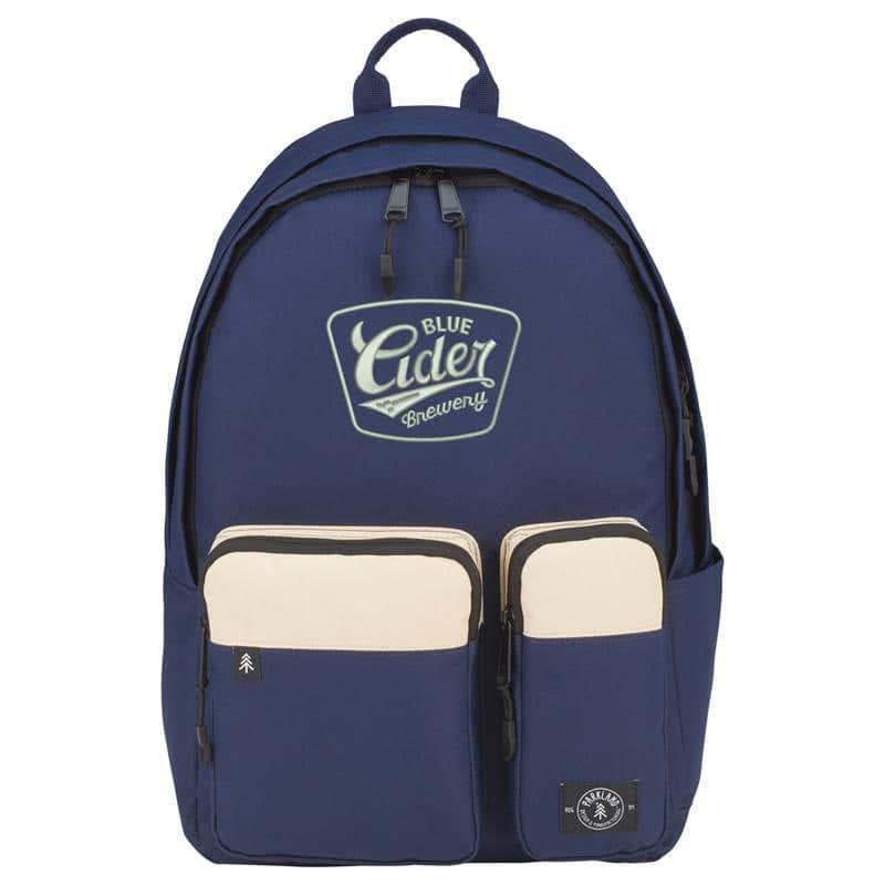 Custom Parkland Backpacks