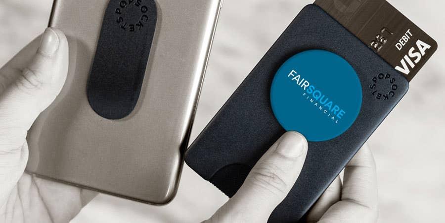 Custom PopSocket Accessories